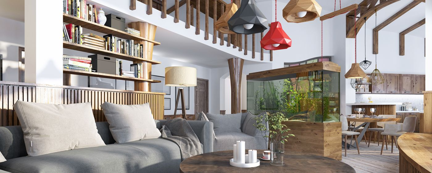 What Are The 2021-'22 Home Design Trends In South Texas?